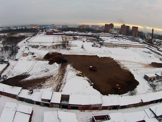 Ледовый дворец сергиев посад где находится