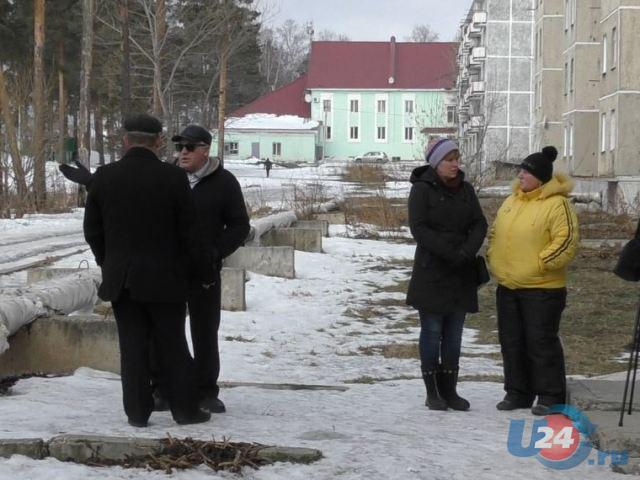 В Чебаркуле военных запаса выгоняют на улицу из служебных квартир